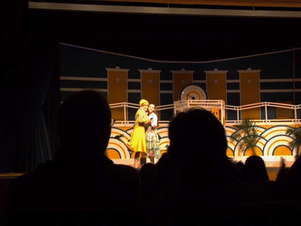 cooke, conti, stage, play, drama