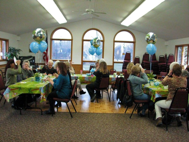 venue, set up, guests, baby shower, baby