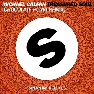 michael calfan, treasured soul, remix