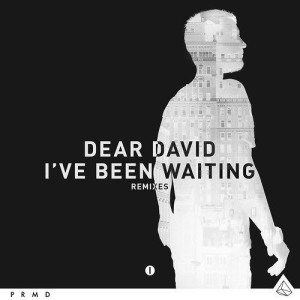 dead david, i've been waiting, remix