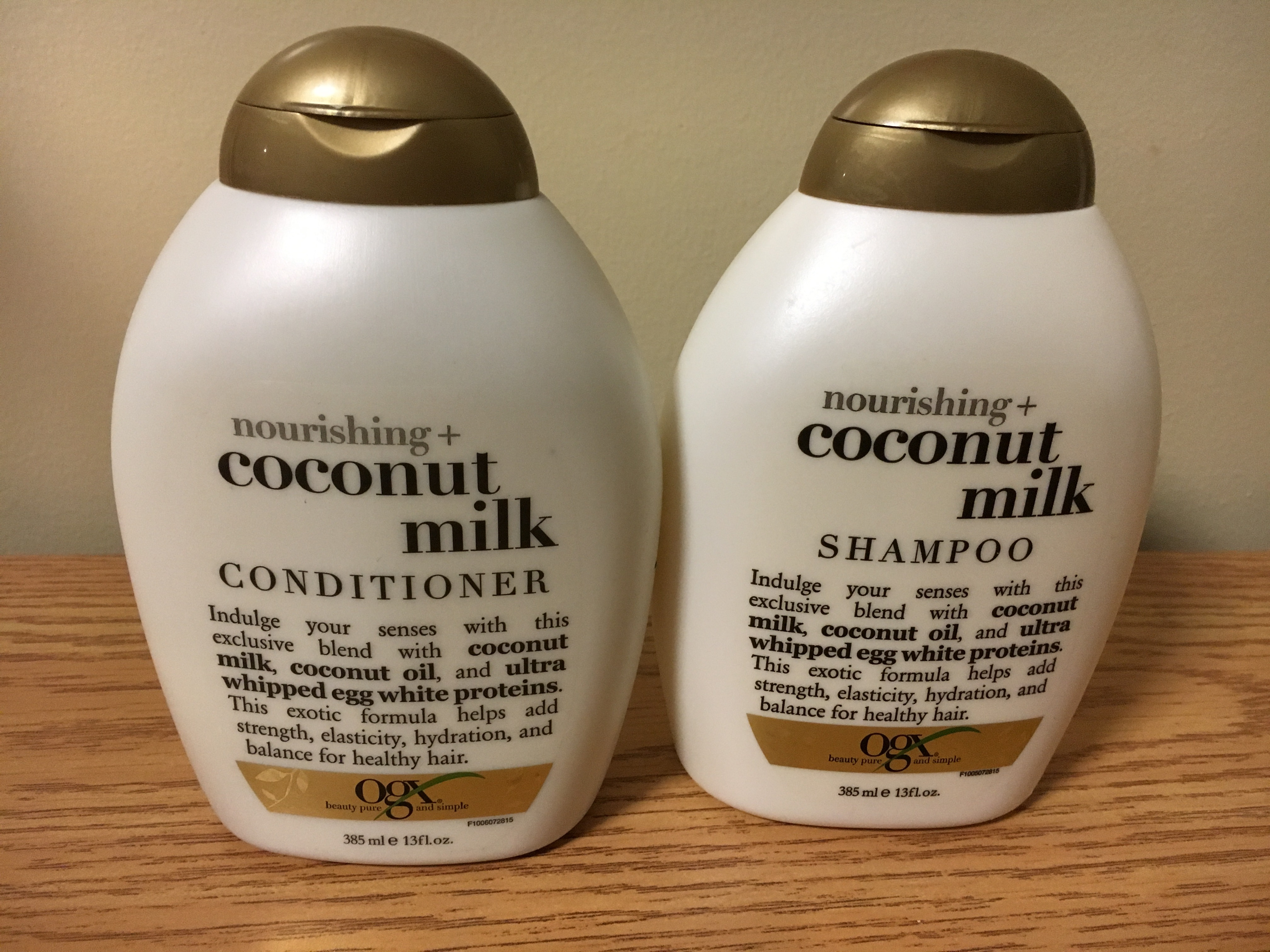 itchy, dry scalp? dry, dull hair? go nuts for coconut! – apn