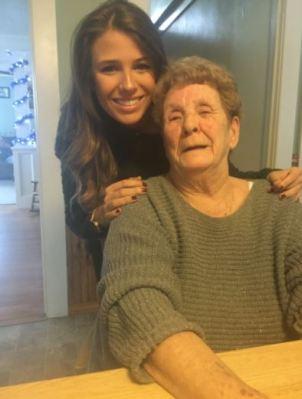 madison grandma