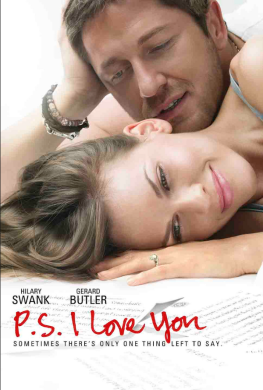 The movie art for P.S. I Love You. Photo from Phim Ảnh under CC BY-SA 2.0 license. No changes have been made.